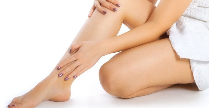 Get Smooth Legs in Time for Summer with Laser Hair Removal