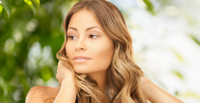 Treat Acne Scars with Microneedling